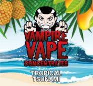 Tropical Tsunami Flavour