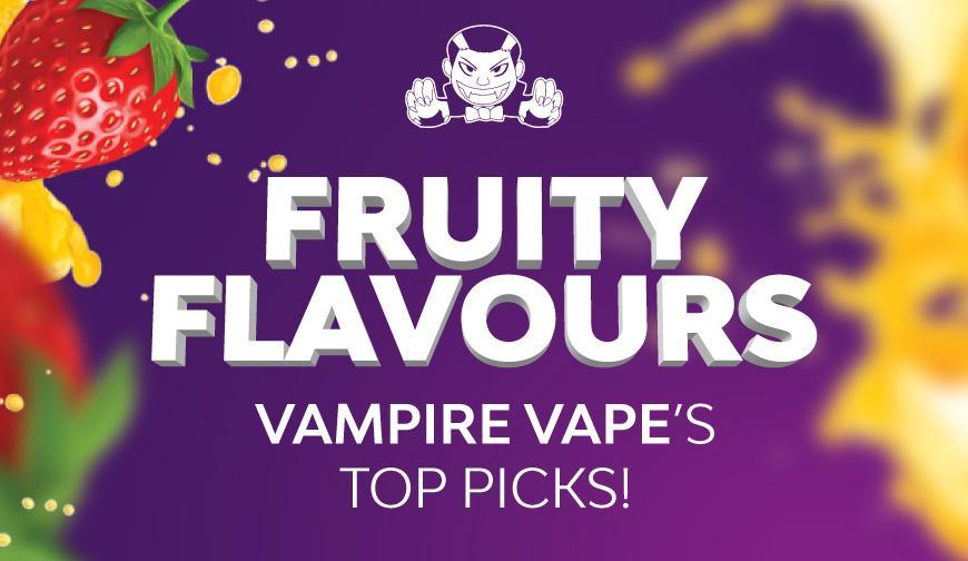 Our Top Fruity Picks!