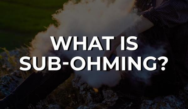 What is Sub-ohming?