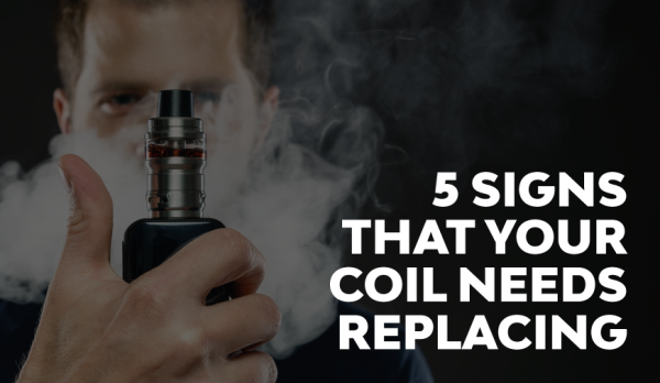 5 Signs That Your Coil Needs Replacing