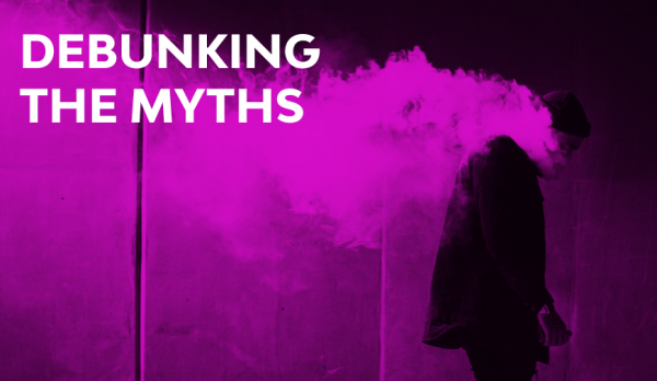 Debunking the Vaping Myths