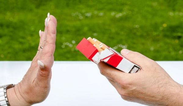 The Benefits of Ditching Tobacco