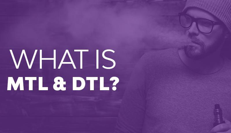 What is MTL and DTL?
