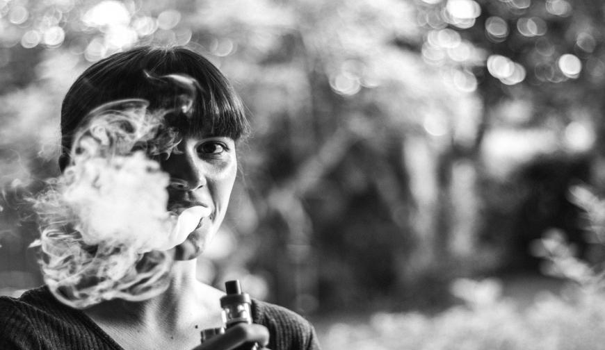 NEWS ALERT E-cigarettes Now Officially a Healthy Alternative to Smoking