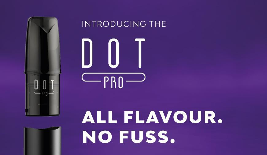 Introducing the Dot Pro