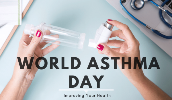 World Asthma Day | Improving Your Health