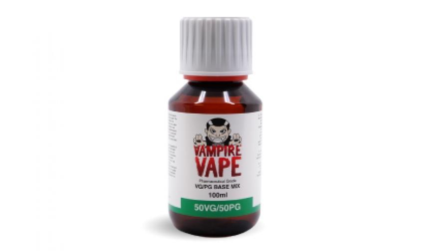 Vampire Vape Base Mix
