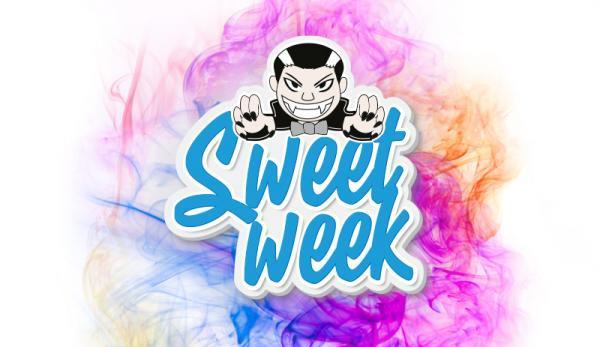 Sweet Week At Vampire Vape