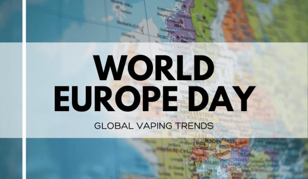 World Europe Day